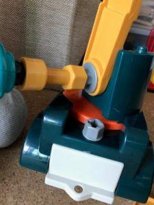 電動ドリル玩具